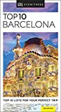 DK Eyewitness Top 10 Barcelona (Pocket Travel Guide)
