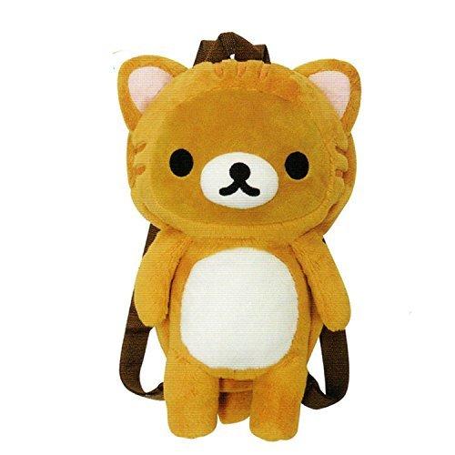 Rilakkuma Plush Toy Backpack Rilakkuma 2713fe189fdd6