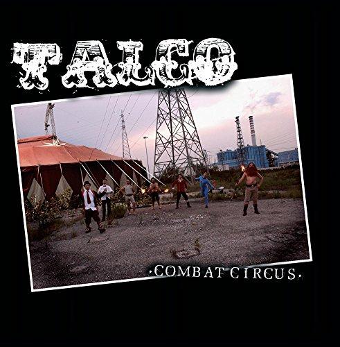 Combat Circus