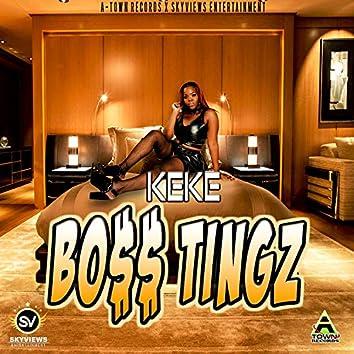 Boss Tingz