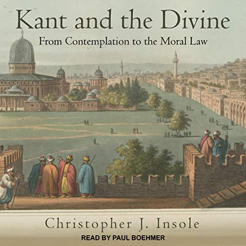 Kant and the Divine cover art