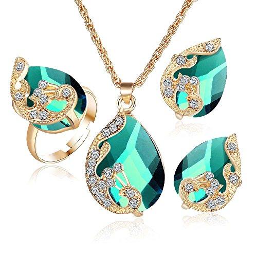 ZOUMOOL'S Jewelry aleación