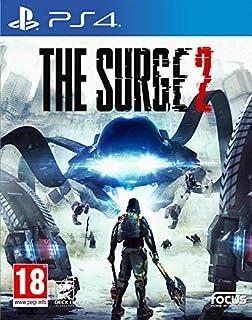 The Surge 2 (PS4) (B07RWSV2VL) | Amazon price tracker / tracking, Amazon price history charts, Amazon price watches, Amazon price drop alerts