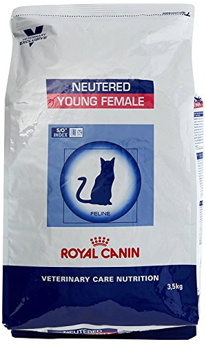 Royal Canin C-58342 Diet Feline Young Female - 3.5 Kg 🔥