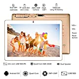 Zoom IMG-1 4g lte tablet con display