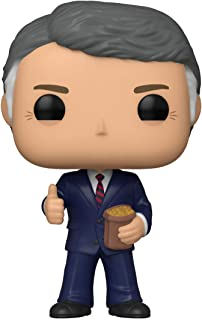 Funko Pop!: AD Icons - Jimmy Carter, Multicolor