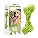 Cepillos de Dientes para Perros,Juguetes Perro Masticar, Dog Toothbrush,Limpieza De Dientes De Perro, Cuidado Dental De Los Cachorros, Cuidado Bucal Dental Para Perros