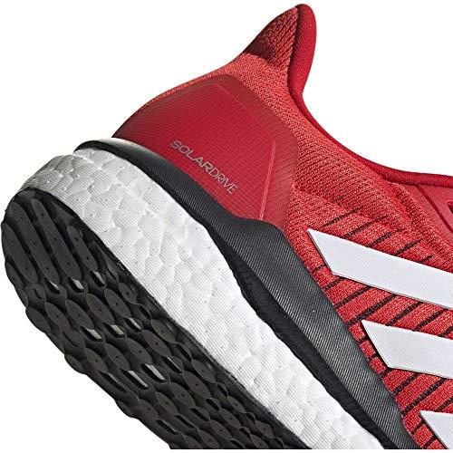 Adidas Solar Drive 19 Zapatillas para Correr - 44