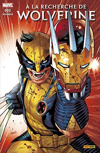 Wolverine (fresh start) N°2