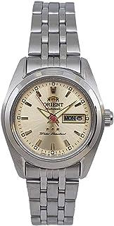 ساعة اورينت اتوماتيكية ستانلس ستيل للنساء SNQ23002C8
