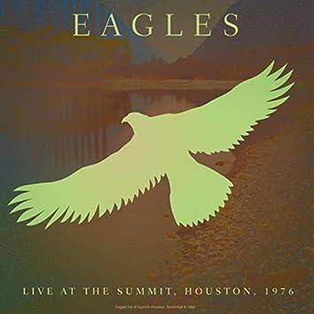Live At The Summit: Houston, 1976