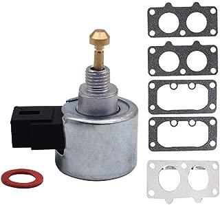 21188-7003 Fuel Solenoid for Kawasaki FH601V FH641V FH680V FH721V FX