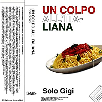 Un colpo all'italiana