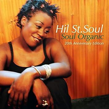 Soul Organic (20th Anniversary Edition)