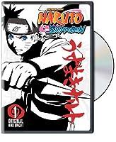 Naruto Shippuden 1 [DVD] [Import]