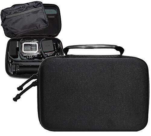 Covers GoPro ゴープロ ウェラブルカメラ専用収納ケース カメラ マウント アクセサリー 対応