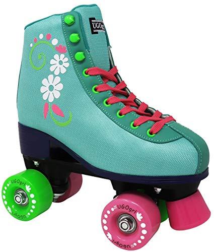 Lenexa uGOgrl Outdoor Roller Skates