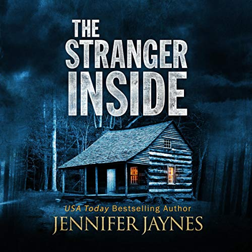 The Stranger Inside cover art