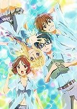 「四月は君の嘘」OVA含む全23話収録BD-BOXが4月リリース。録り下ろしコメンタリーも