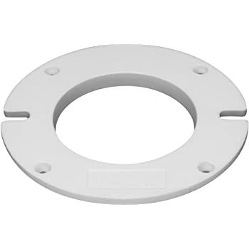Toilet Flange Extension Kit Corrects Elevation Durable Easy To Install Layout
