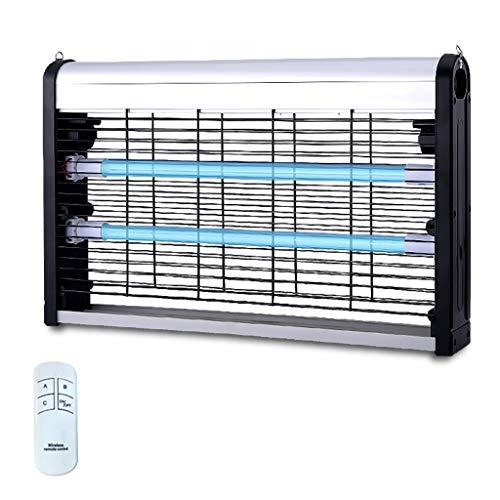 UV-Entkeimungslampe 10/20/30 Watt Desinfektionslicht Sterilisationslampe Wand-Luftreiniger Timer & Fernbedienung - Für das Hotel in der Haushaltsschule