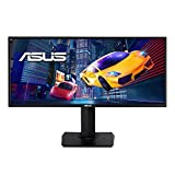 ASUS VP348QGL - Ecran PC gaming eSport 34' UWQHD - Dalle VA...