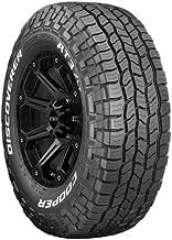 Cooper Discoverer A/T3 XLT All- Terrain Radial Tire-LT275/55R20 120S 10-ply