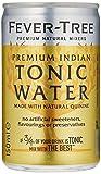 Fever-Tree Premium Indian Tonic Water 24 Dosen à 150 ml - inkl. 6 Euro Pfand