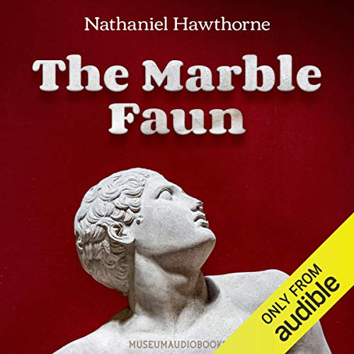 The Marble Faun cover art