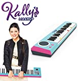 Kally's Mashup Clavier Couleur 7600510203