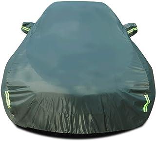 Car Cover Compatible avec Mercedes-Benz Classe A Double-Car Cover Utilisation des écrans solaires Pluie épais Chaud Couver...