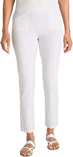 Women's Travelers Collection Crepe Pants