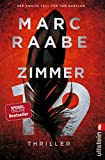 Zimmer 19: Thriller (Tom Babylon-Serie 2)