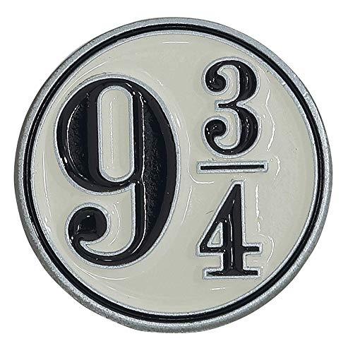 Harry Potter Pin Platform 9 3/4
