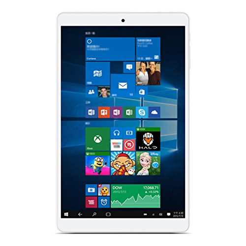 Teclast X80 Plus - 32Gb Tablet Pc de 8.0\