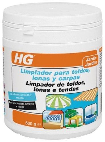 Hg M116158 - Limpiador toldos-carpas