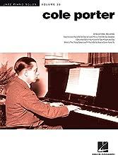 Cole Porter: Jazz Piano Solos Series Volume 30