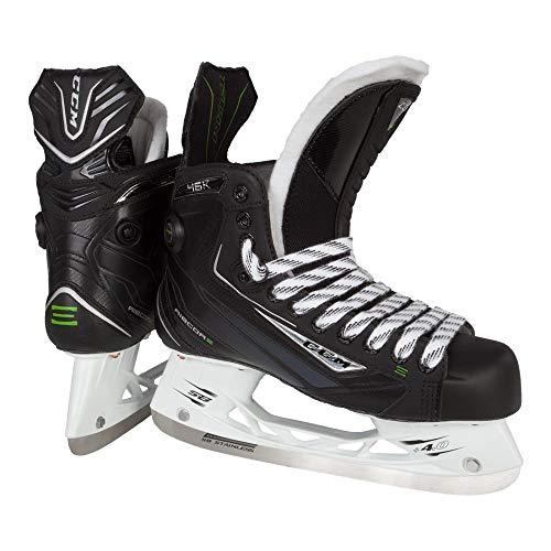 CCM RIBCOR 46K Ice Hockey Skates - JUNIOR D 4