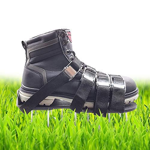MEIWO Chaussures d'aérodrome à Gazon,...