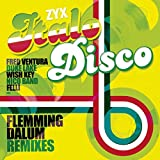 ZYX Italo Disco: Flemming Dalum Remixes [Vinilo]