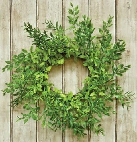 Lemon Beauty Spring Wreath - 9.5