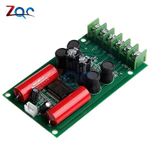 T-amp tripath TA2024 2x15W AMP Verstärker Board Modul Mini HIFI Digital Audio 320-600 Modul für Auto