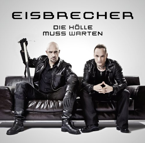 Eisbrecher: Die Hölle Muss Warten (Audio CD (Standard Version))
