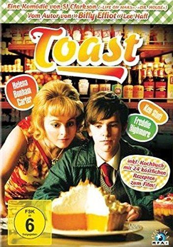 Toast - Special Edition (inkl. Rezeptbuch)