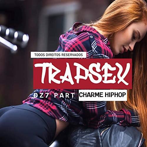 DZ7OFICIAL feat. Charme Hip Hop