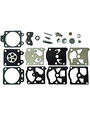 CTS Carburateur Reparatie/Rebuild Kit Vervangt Walbro K20-WAT voor Walbro WA WT Serie Carburateur Echo Homelite Husqvarna Stihl Kettingzaag String Trimmer