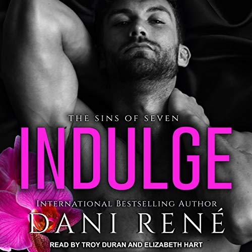 Indulge cover art