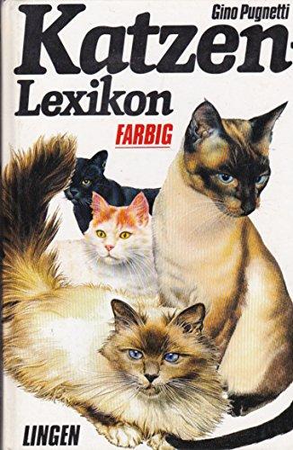 Katzen-Lexikon farbig