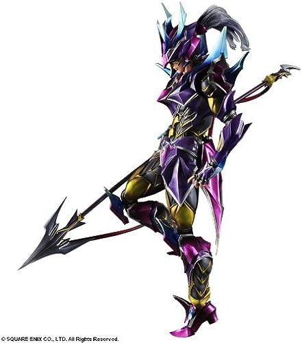 Final Fantasy Variant Play Arts Kai Actionfigur Dragoon 29 cm