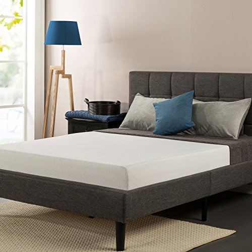 Zinus Ultima Comfort Memory Foam 8 Inch Mattress, Queen